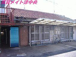 [一戸建] 三重県津市久居新町 の賃貸【/】の外観