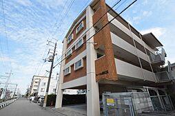 ヌーベル武庫之荘[3階]の外観