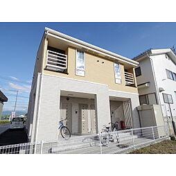 JR信越本線 長野駅 バス7分 桜ヶ岡中学校前下車 徒歩3分の賃貸アパート