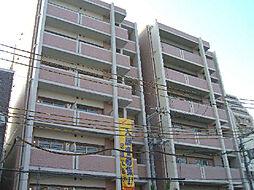 宿院西TKハイツ2号館[205号室]の外観