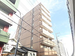 Pear Residence Minato[6階]の外観