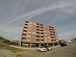 レクサスYOSHIOKA[502号室]の外観
