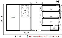桜井2丁目倉庫