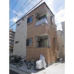 福岡市地下鉄空港線 博多駅 徒歩18分の賃貸アパート