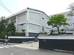 名古屋市立有松小学校まで320m