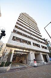 ロイヤルヒル神戸三ノ宮[5階]の外観
