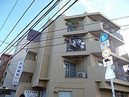 ハイムアぺル[2階]の外観