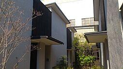 シャルムヴィラ[1階]の外観