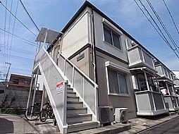 兵庫県神戸市灘区上河原通1丁目の賃貸マンションの外観