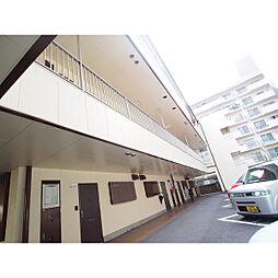 YD千代田[1階]の外観