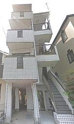 ブライトネス[2階]の外観