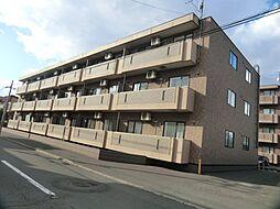 Cosmo Court[4階]の外観