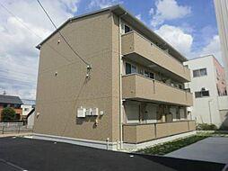 サンプレジオII[3階]の外観
