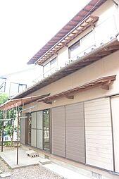 [一戸建] 福岡県春日市松ヶ丘6丁目 の賃貸【/】の外観