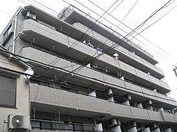ライオンズマンション大島第2[6階]の外観