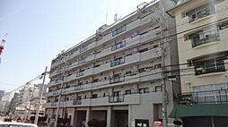 木川東エクセルハイツ[2階]の外観