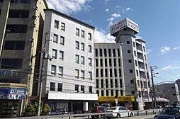 大阪府守口市八雲東町1丁目の賃貸マンションの外観
