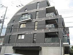 サンコート阪急六甲[0202号室]の外観