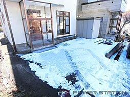 [一戸建] 北海道小樽市オタモイ1丁目 の賃貸【北海道/小樽市】の外観