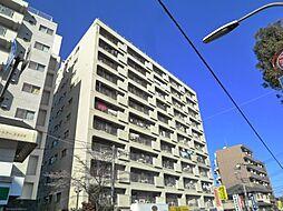 日商岩井市川マンション[605号室]の外観