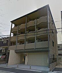 ドット松ヶ崎[303号室]の外観