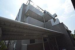 マーブルクレスト五軒家[3階]の外観