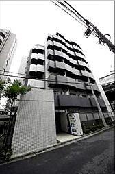 メイクスデザイン桜新町[701号室]の外観