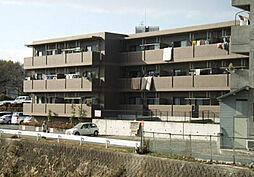 愛知県名古屋市名東区山香町の賃貸マンションの外観