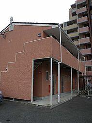 セレピック井尻[2階]の外観