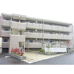 ハートフルタウン Ai[2階]の外観
