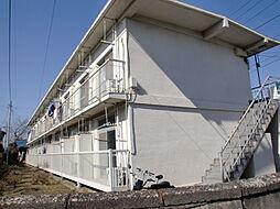 エトワールナツホ[103号室]の外観