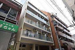 トシヤマンション[5階]の外観