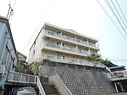 ロフトマンション本城東[3階]の外観
