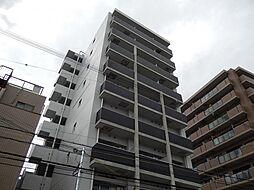 ライブガーデン江坂IV[3階]の外観