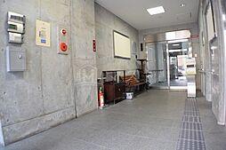 タイホウスクエア[4階]の外観