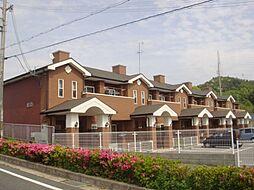 コウジィコートI番館[1階]の外観
