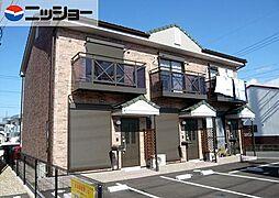 [タウンハウス] 愛知県小牧市小木4丁目 の賃貸【/】の外観