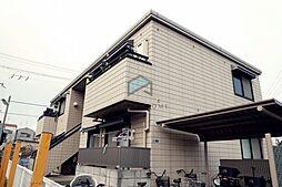 大阪府東大阪市俊徳町5丁目の賃貸アパートの外観