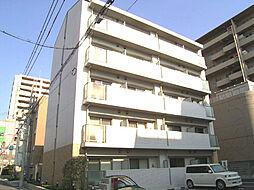 エスタシオン高石[302号室]の外観
