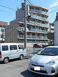 パーシモンシティーII[7階]の外観
