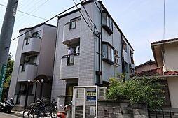 STヴィラ芥川[1階]の外観