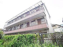 吉野沢マンション[205号室]の外観