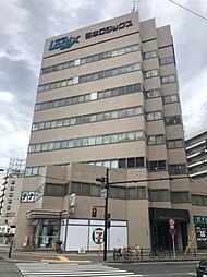JR東西線 大阪城北詰駅 徒歩5分の賃貸事務所