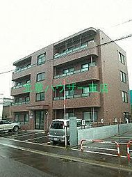 北海道札幌市東区北二十八条東17丁目の賃貸マンションの外観