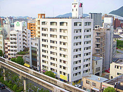 ベスト興産ビル[5階]の外観