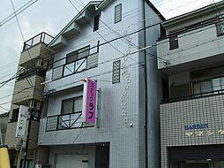 シャトー長岡[302号室]の外観