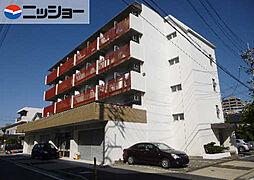 大塚ビル[4階]の外観