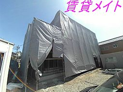 三重県伊勢市尾上町の賃貸マンションの外観