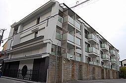 プラネシア烏丸御池[3階]の外観