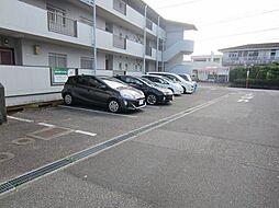 宮崎県宮崎市村角町の賃貸マンションの外観